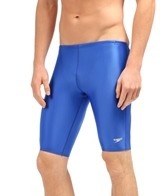 Speedo Learn To Swim Jammer Swimsuit