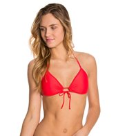 Body Glove Baby Love Fixed Triangle Bikini Top