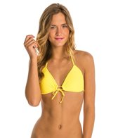 Body Glove Swimwear Smoothies Baby Love Fixed Triangle Bikini Top