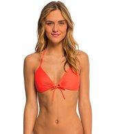 Body Glove Swimwear Smoothies Baby Love Fixed Triangle Bikini Top