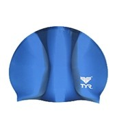 TYR Multi Color Silicone Cap