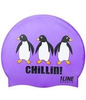 1Line Sports Chilling Silicone Cap