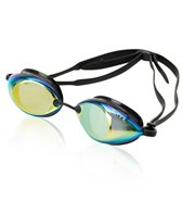 TYR Tracer Racing Metallized Goggle