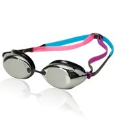 TYR Tracer Junior Racing Metallized Goggle