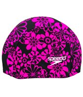 Speedo Lycra Swim Cap