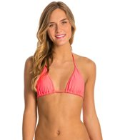 Body Glove Swimwear Swim Simply Fun Triangle Bikini Top