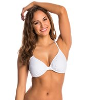 Body Glove Swimwear Smoothies Solo D/DD/E/F Cup Underwire Bikini Top
