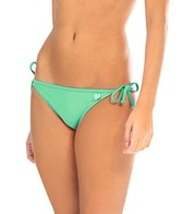 Body Glove Swimwear Swim Tie Side Bikini Bottom