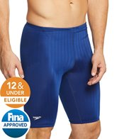 Speedo Men's Aquablade Jammer Tech Suit Swimsuit