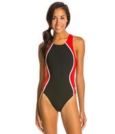 The Finals Glide Splice Super V-Back Polyester