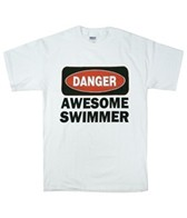 1Line Sports Danger T-Shirt