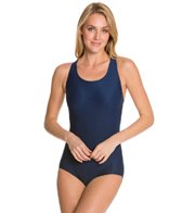 Waterpro Flex-Back Conservative Fitness Suit