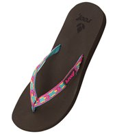 Reef Girls' Ginger Flip Flop
