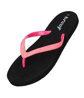 Reef Little Girls' Stargazer Sandal