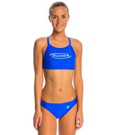 TYR Lifeguard Solid Diamondfit Workout Bikini