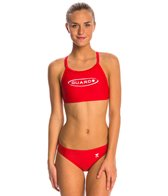 TYR Lifeguard Solid Diamondfit Workout Bikini