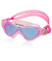 Aqua Sphere Vista Kid Blue Lens Goggle