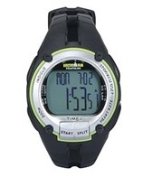 Timex Ironman Road Trainer Digital Heart Rate Monitor - Full