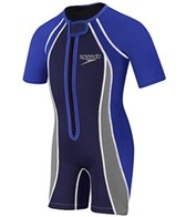 Speedo Kid's UV Thermal Suit