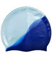 Waterpro Water Silicone Swim Cap