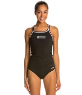 Dolfin Lifeguard Tankini Top Swimsuit