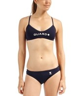 TYR Lifeguard Durafast Crosscutfit Workout Bikini