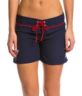 The Finals Female Lifeguard BoardShort