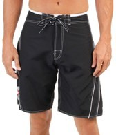 The Finals Lifeguard Male BoardShort