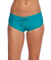 Sporti Boyshort Swim Bottom