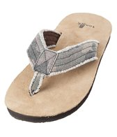 Sanuk Men's Fraid Not Flip Flop