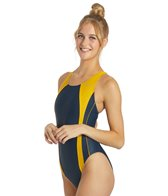 sporti-piped-splice-wide-strap-swimsuit