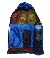 Sporti Equipment Mesh Backpack
