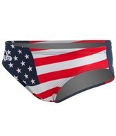 Turbo USA Water Polo Brief