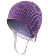 Sporti Bubble Cap with Chin Strap