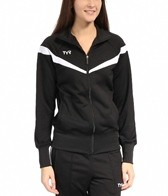 TYR Freestyle Female Warm Up Jacket