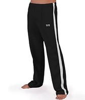 TYR Freestyle Stripe Male Warm Up Pant