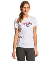 TYR Lifeguard Female Basic Tee