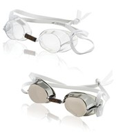 Speedo Swedish Goggle 2-Pack