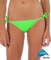 Sporti Neon Tie Side Bikini Bottom
