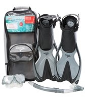 speedo-adult-adventure-mask-snorkel-and-fin-set