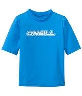 O'Neill Toddler Basic Skins S/S Rash Tee