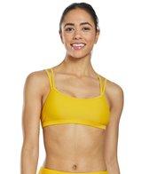Sporti Active Double Cross Workout Bikini Top