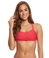 Sporti Double Cross Workout Bikini Top