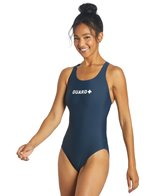 sporti-guard-solid-wide-strap-swimsuit