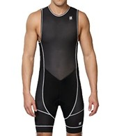 DeSoto Men's Forza ITU Trisuit