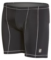 DeSoto Men's Carrera Tri Short Low Cut