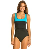 Reebok Fitness Swim Sugarcoat U-Back