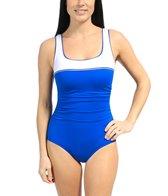 Reebok Fitness Swim Sugarcoat U-Back
