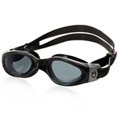 Aqua Sphere Kaiman Goggle Small Fit Smoke Lens