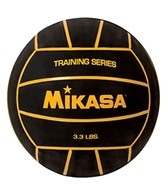 Mikasa Men's Heavyweight Water Polo Training Ball
